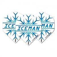 RedDragon Gerwyn Price Iceman Flights (4 Sets)