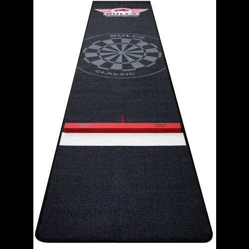 Bull's Bull's Carpet Dartmat + Oche 300x65cm