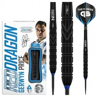 Red Dragon Gerwyn Price Back to Black 90%