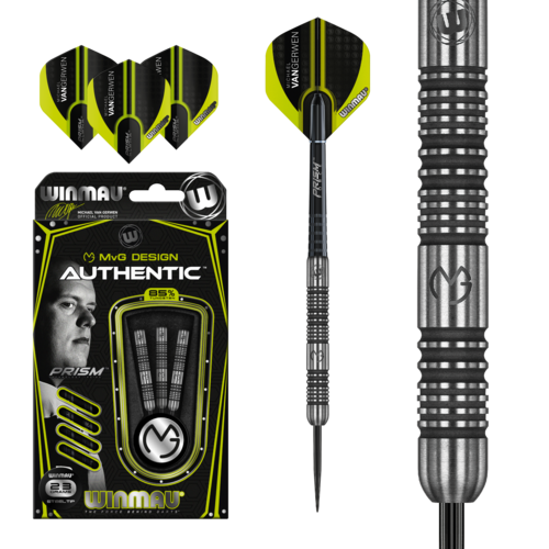 Winmau Michael van Gerwen Authentic 85%