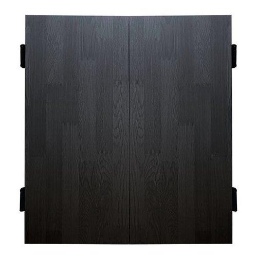 Bull's Bull's Cabinet - Deluxe Cabinet Wood - Black
