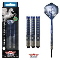 Bull's Bull's Blue Pegasus C 95% Soft Tip