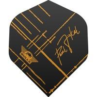 Bull's Bull's Powerflite - Jirkal Black Sign