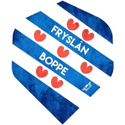 Bull's Powerflite - Fryslân Boppe