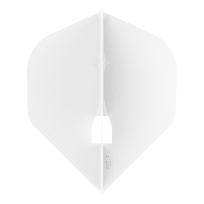 L-Style Champagne Flight Standard Solid White