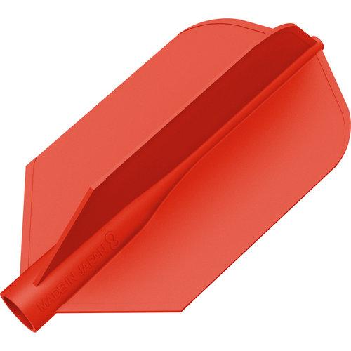 8 Flight 8 Flight Red Slim
