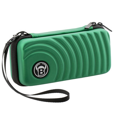 Bull's Orbis Small Dartcase Green