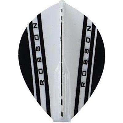 Bull's Robson Plus Flight Pear V - White