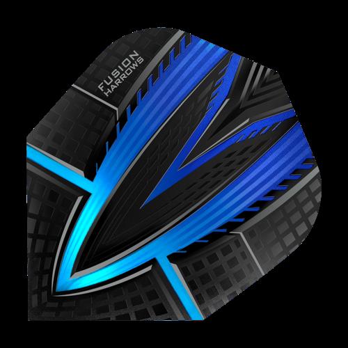 Harrows Harrows Fusion Blue