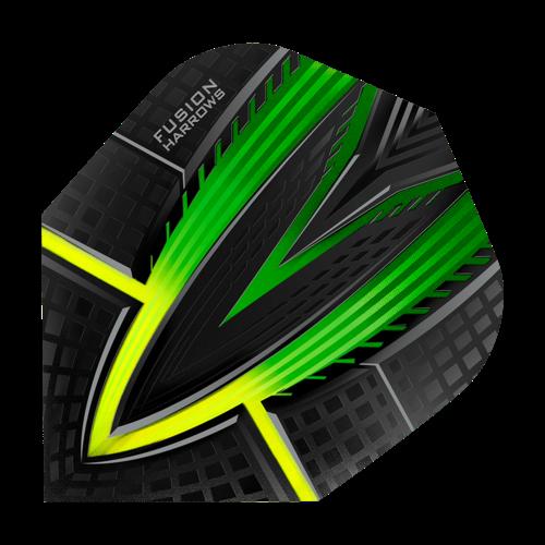 Harrows Harrows Fusion Green