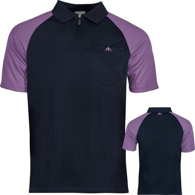 Mission Exos Cool SL Navy & Purple