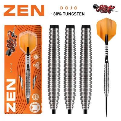 Shot Zen Dojo 80%