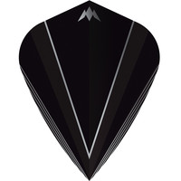 Mission Mission Shade Kite Black