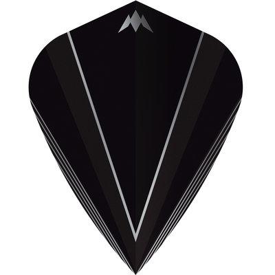 Mission Shade Kite Black