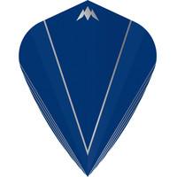 Mission Mission Shade Kite Blue