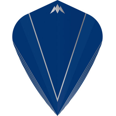 Mission Shade Kite Blue