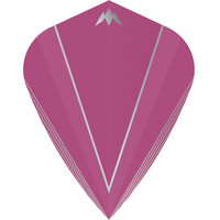 Mission Mission Shade Kite Pink