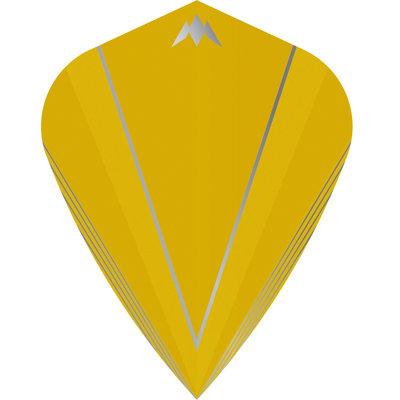 Mission Shade Kite Yellow