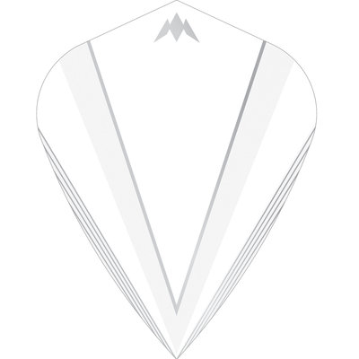 Mission Shade Kite White