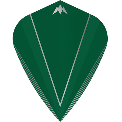 Mission Shade Kite Green