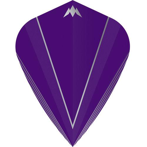 Mission Mission Shade Kite Purple