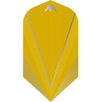 Mission Mission Shade Slim Yellow