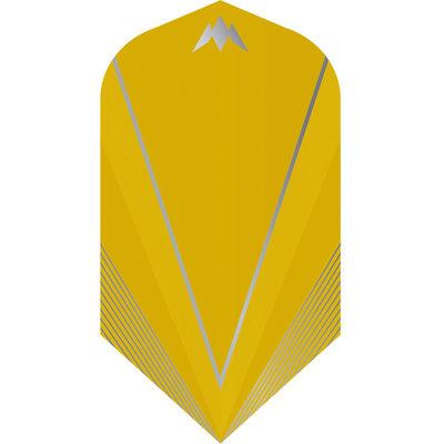 Mission Shade Slim Yellow