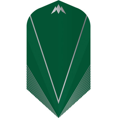 Mission Shade Slim Green
