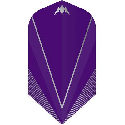 Mission Shade Slim Purple