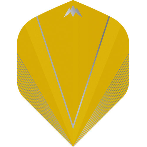 Mission Mission Shade NO6 Yellow