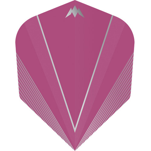 Mission Mission Shade NO2 Pink