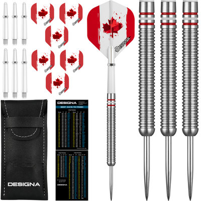 Patriot X Canada 90%