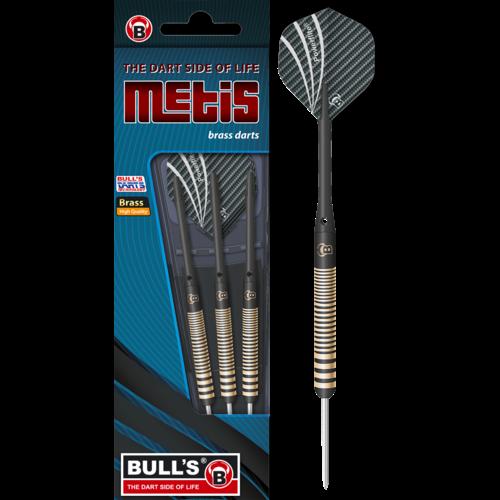 Bull's Germany BULL'S Metis Brass Black