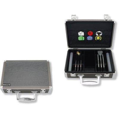 BULL'S Dartsafe Aluminium Case | XXL