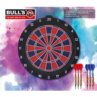 Bull's Germany BULL'S Compy Soft-Tip Dartboard
