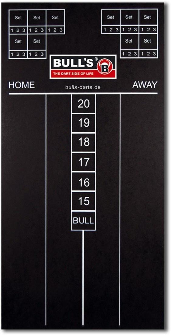 BULL'S Chalk Board   30 x 60 cm