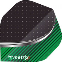 Bull's Germany BULL'S Metrix Stripe Green