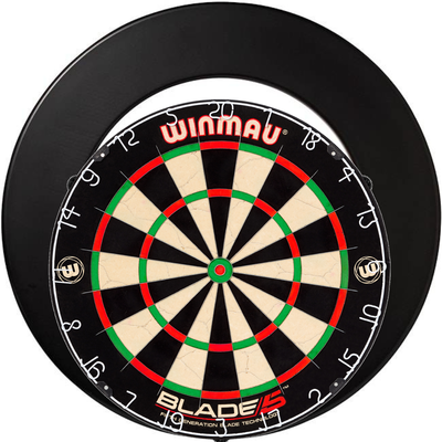 Winmau Blade 5 + Dartshopper Surround