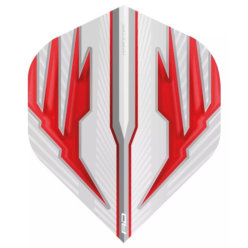 Red Dragon Red Dragon Hardcore Radical White & Red