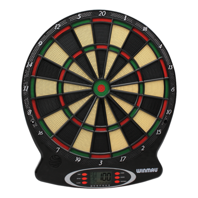 Winmau Ton Machine Elektronisch Dartbord