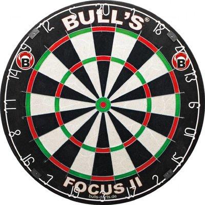 [Tweedekans] Bull's Focus 2