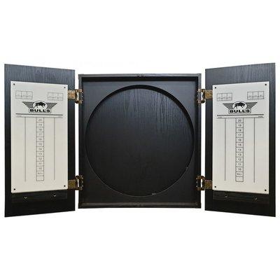 [Tweedekans] Bull's Cabinet - Deluxe Cabinet Wood - Black