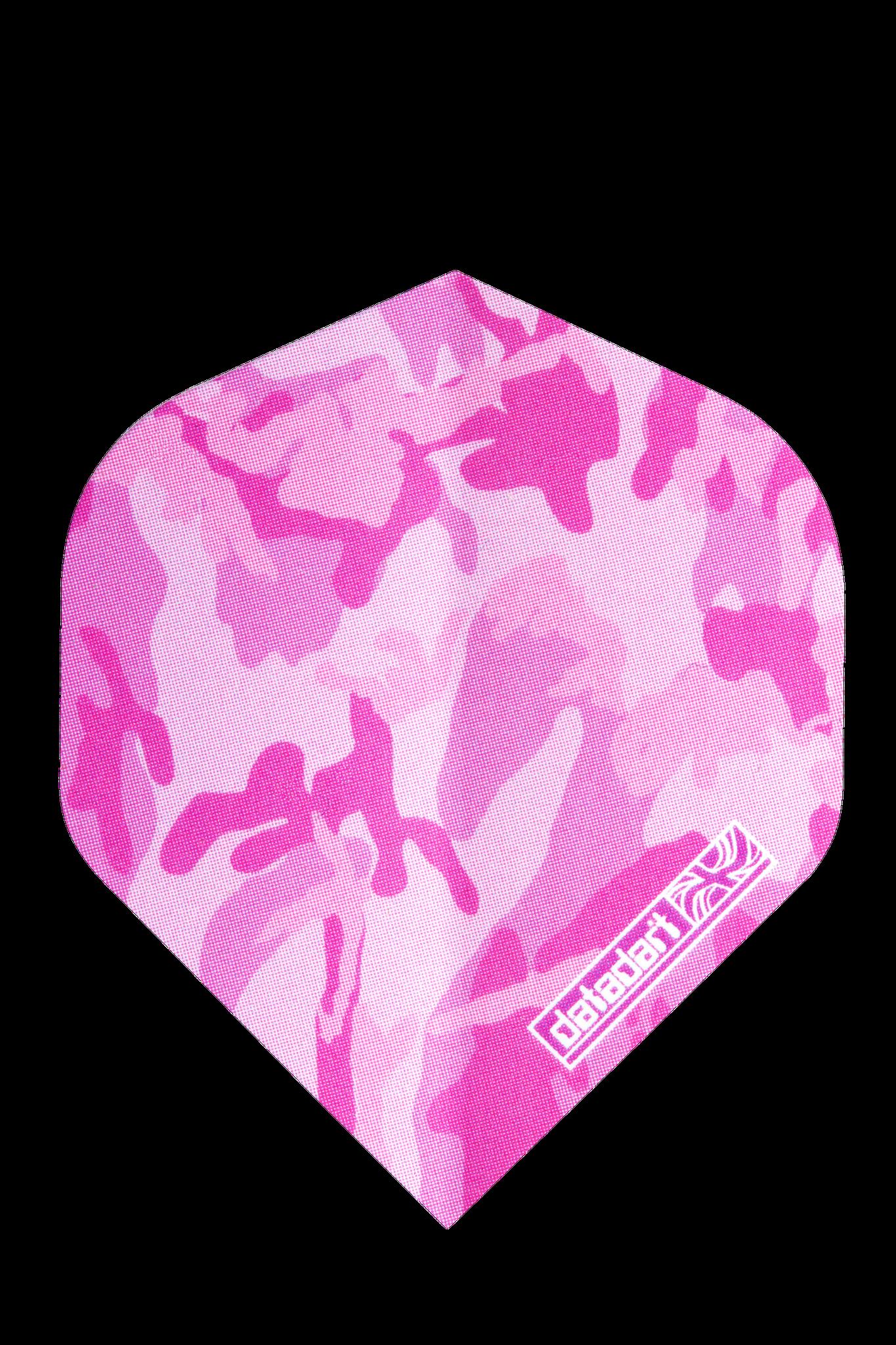 Datadart CMF Pink Camo No2