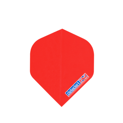 Datadart CMF Red No2