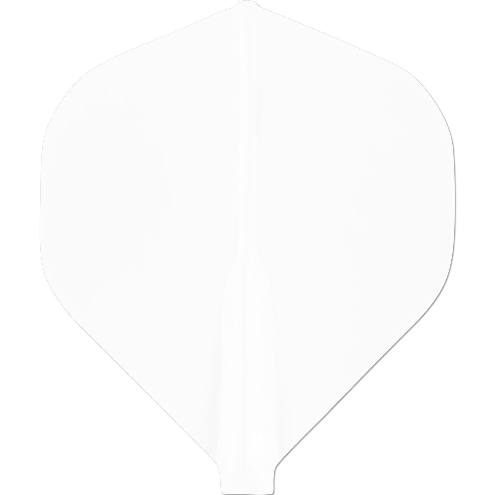 Cosmo Darts - Fit Flight AIR White Standard