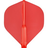 Cosmo Darts Cosmo Darts - Fit Flight AIR Red Standard