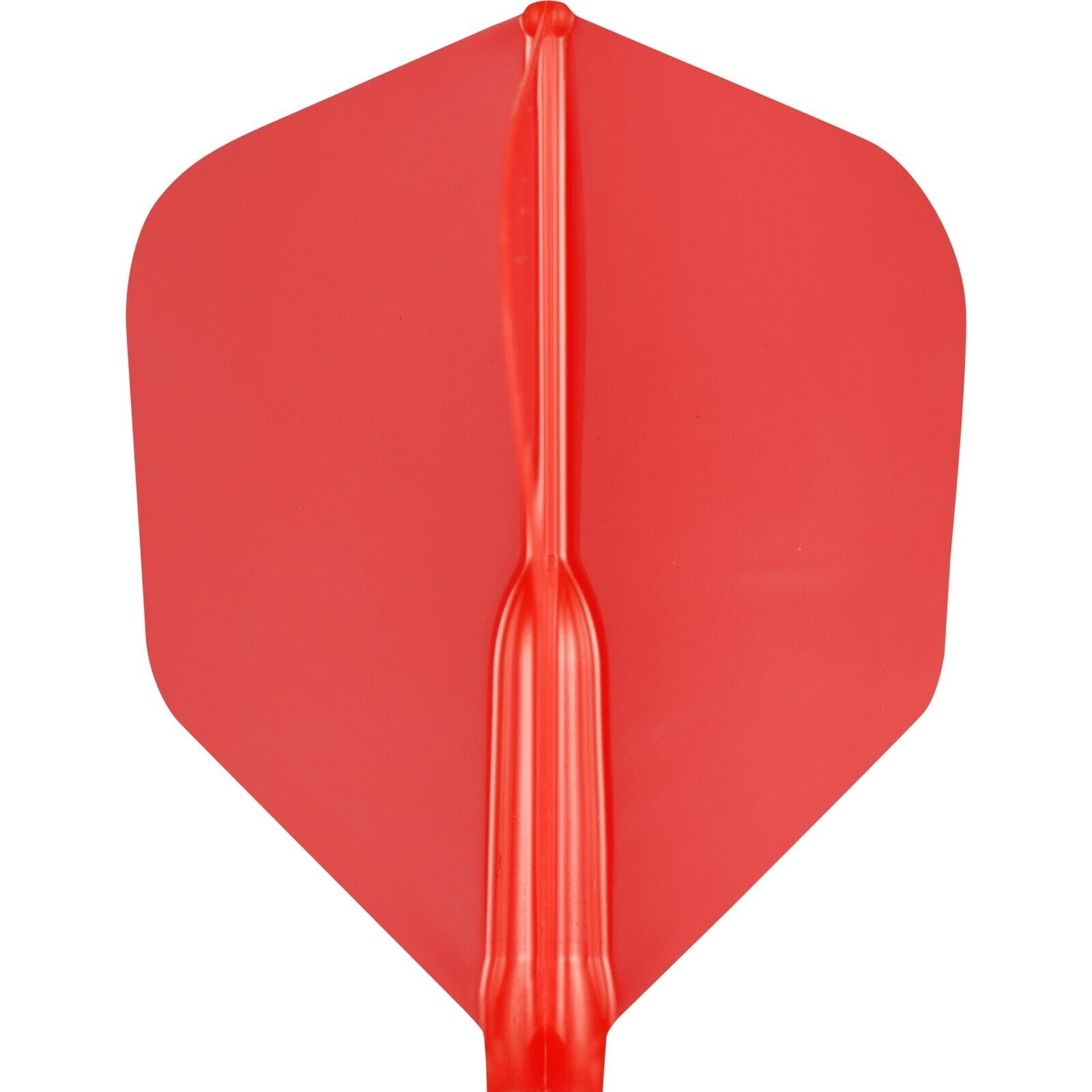 Cosmo Darts - Fit Flight AIR Red Shape