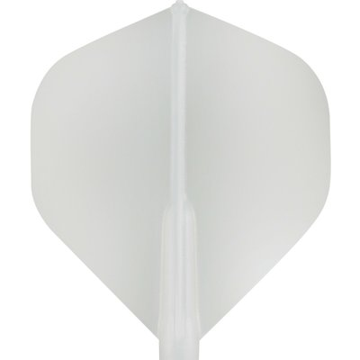 Cosmo Darts - Fit Flight Natural Standard