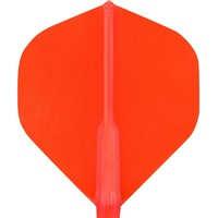 Cosmo Darts Cosmo Darts - Fit Flight Red Standard
