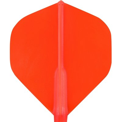 Cosmo Darts - Fit Flight Red Standard